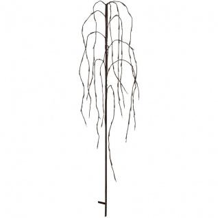 Best Season LED-Weidenbaum 96 LEDs Höhe 1, 10m