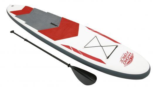 Bestway SUP Long Tail Lite, 335 x 76 x 15 cm