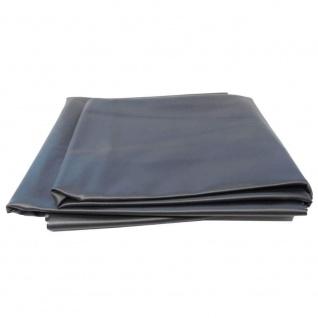 Ubbink AQUALINER - Teichfolie - PVC, als Fertigmaß, gefalten, Stärke 0, 5mm - 6 x 5 m