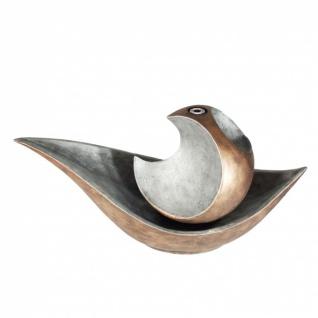 Ubbink Padula - Wasserspiel, Kupfer-Silber