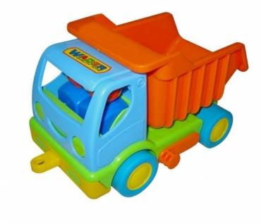 Wader My First Truck Kipper