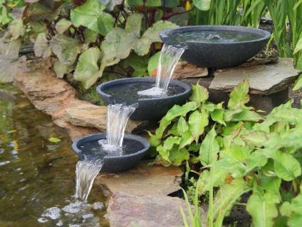Ubbink Mistaya - Wasserspiel