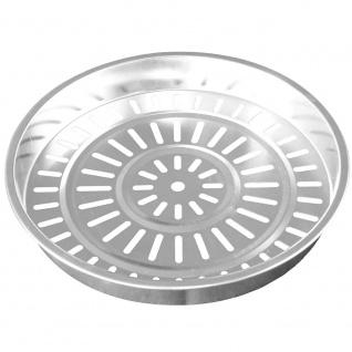 Syntrox Dampf-Gareinsatz - Zubehör-Teil Erweiterung für unsere Airfryer Heißluftfritt