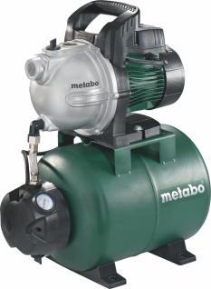 metabo Hauswasserwerk HWW 3300-25 G