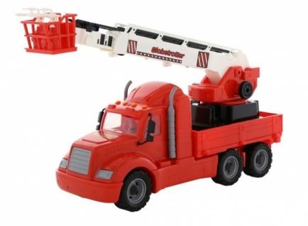 Polesie Feuerwehrwagen Mike