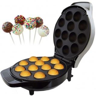 Syntrox Cake Pop Maker für 12 Cake Pops