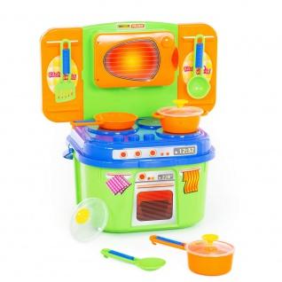 Wader Spielküche Eimer-Küche