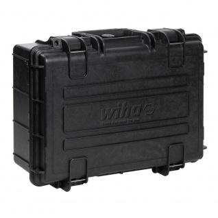Wiha Werkzeugkoffer, Basic L electric, 34-teilig - Vorschau 4