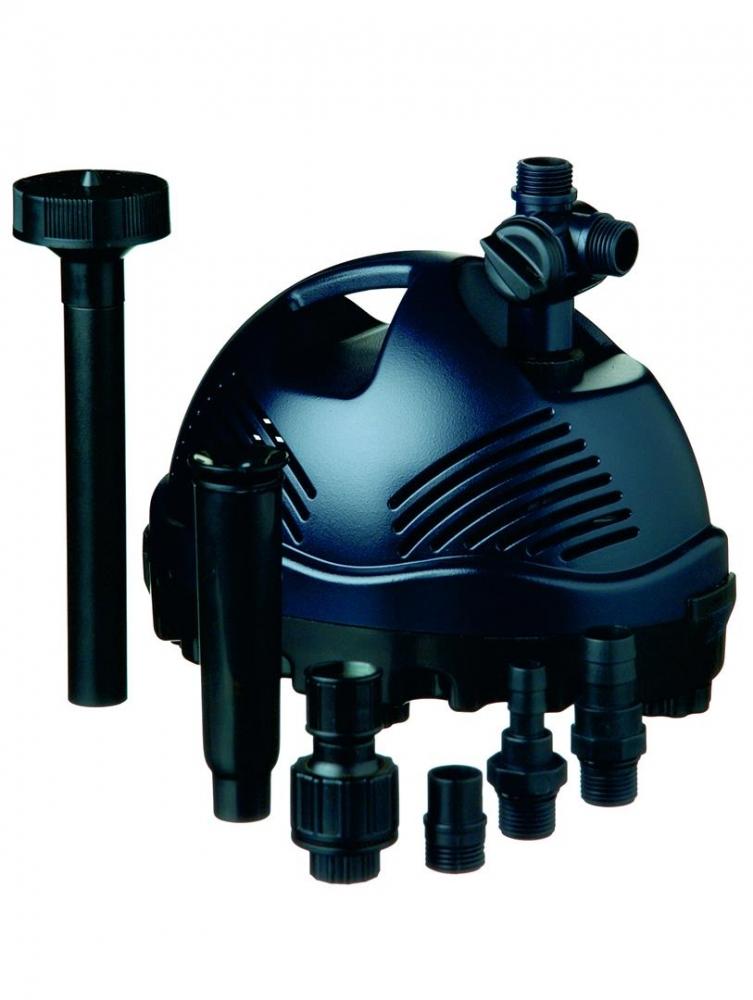 Ubbink Springbrunnenpumpe Elimax 6000 Teichpumpe Gartenteich Pumpe