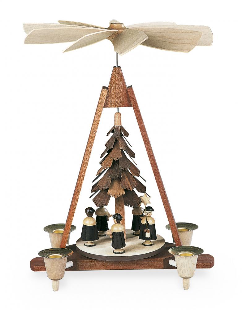 erzgebirge pyramide. Black Bedroom Furniture Sets. Home Design Ideas