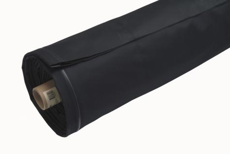 Ubbink AQUAFLEXILINER 490 - Teichfolie - EPDM, Profil, Stärke 1, 0mm - 3, 36 x 30 m