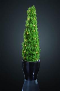Hellum LED-Bonsaibaum 32 BS warmweiß außen