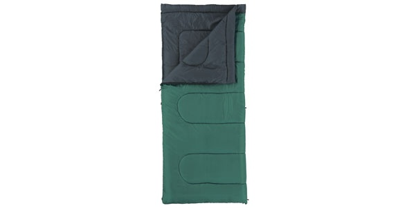Coleman Atlantic Lite 10 Schlafsack in Petrol