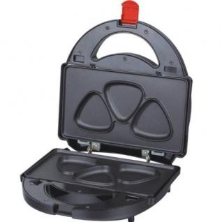 Syntrox Biscuitplatten für Chef Maker ZNA-1500W