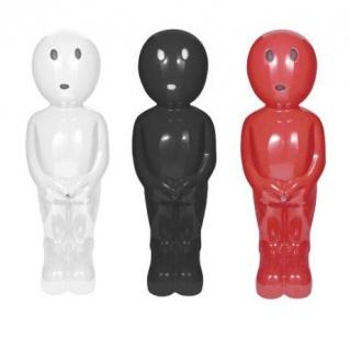 Ubbink BOY XXL - Manneken Pis, weiß - H160 cm