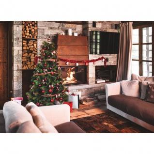 Tannenbaum, 150 ww LEDs, H 1800 mm für außen und innen - Vorschau 2