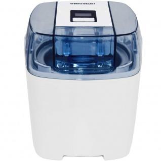 Syntrox Eismaschine Digital mit Timer Frozen Joghurt Maschine - Vorschau 3