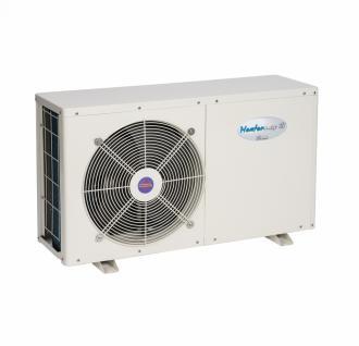 Heatermax 30 - Wärmepumpe 8, 5 KW