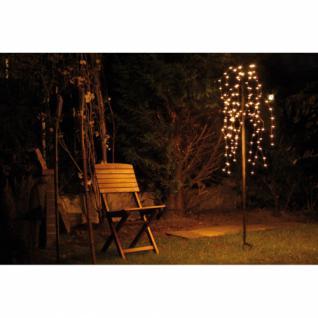LED-Weidenbaum, 96 LEDs, außen, Höhe 1, 10m