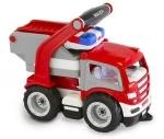 Wader GripTruck Feuerwehr