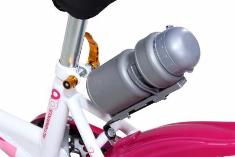 Kinder Fahrrad Daisy 12 Zoll Pink, Mädchenfahrrad - Vorschau 5