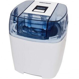 Syntrox Eismaschine Digital mit Timer Frozen Joghurt Maschine - Vorschau 4