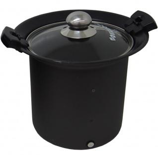 Syntrox 5 Liter Rotierender Backofen - Der Alleskönner für Ihr zu Hause - Vorschau 3