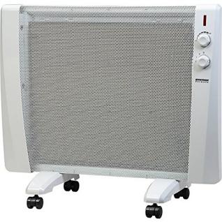Syntrox Wärmewellen Heizgerät 1200 Watt Infrarot Heizgerät