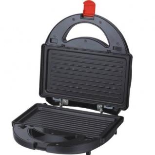 Syntrox Grillplatten für Chef Maker ZNA-1500W
