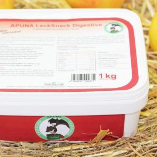 Apuna Leck Snack Digestive 5kg