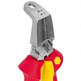 WIHA VDE-Installationszange Professional Electric Tricut, isoliert, L 170 mm - Vorschau 2
