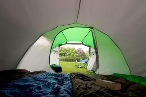 Coleman Cortes 3 Camping-Zelt für 3 Personen - Vorschau 4