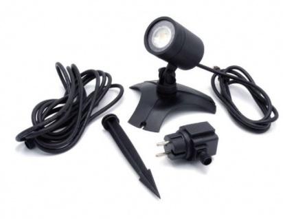 Ubbink AquaSpotlight 60 LED - Unterwasser-Spot