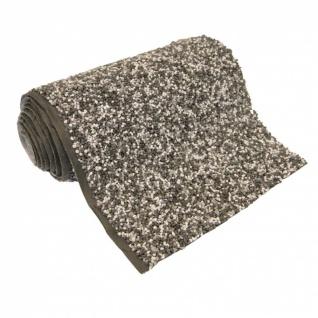 Ubbink Steinfolie Classic Fix - als Fertigmaß verpackt, Farbe grau - 0, 60 x 5 m