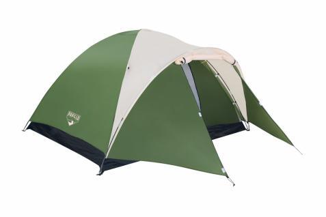 Bestway Zelt Montana X4 Tent, für max. 4 Personen