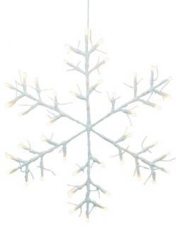STAR Trading LED-Silhouette ''Tobby Star'' 42 BS ww außen