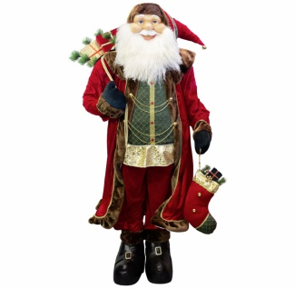 Weihnachtsmann Yannick 180 cm