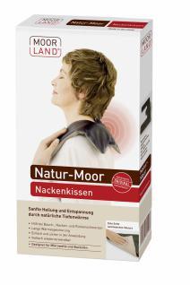Moor-Nackenkissen Moornackenkissen Moorkissen Moor von Moorland (ehem. BeinioTherm)