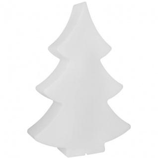 8 seasons design LED-Tannenbaum Kunststoff SHINING TREE 2D LEDs