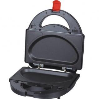 Syntrox Omeletteplatten für Chef Maker ZNA-1500W