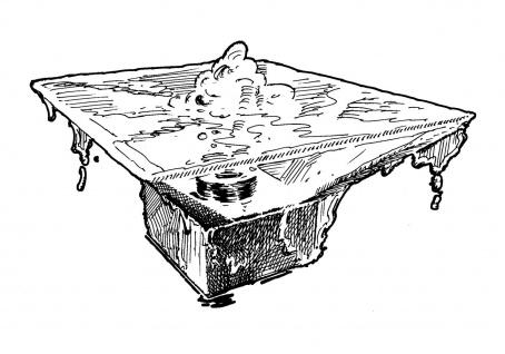 Ubbink Lendas - Wasserspiel - Vorschau 4