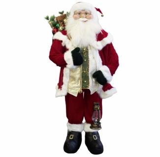 Weihnachtsmann Santa Wilhelm 180 cm