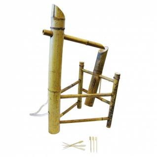 Ubbink Bambus - Wasserspiel