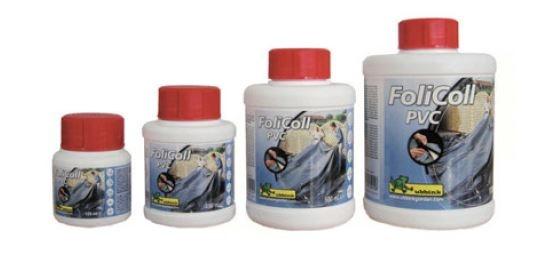 Ubbink FoliColl PVC-Kleber 1000 ml