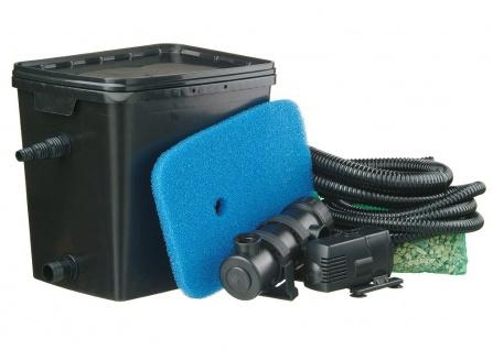 Ubbink FiltraPure 4000 PlusSet