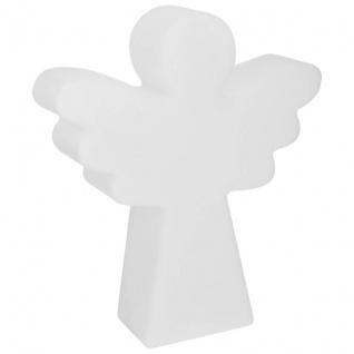 8 seasons design Außenleuchte Engel SHINING ANGEL MINI