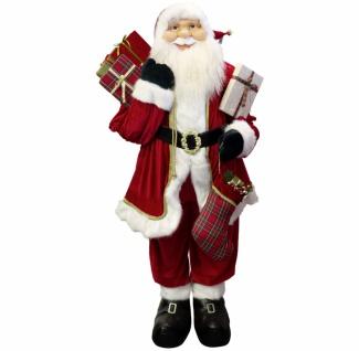 Weihnachtsmann Leander 180 cm