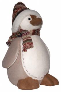 Deko-Pinguin 50 cm