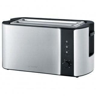 Severin Automatik-Toaster AT 2590