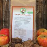 Apuna Apfelfasertaler Fenchel 1 kg